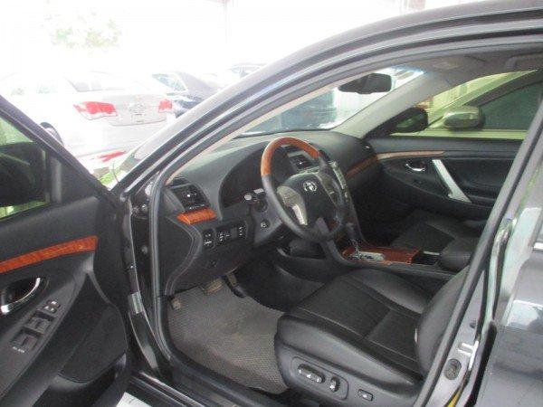 Toyota Camry Toyota Camry 3.5Q, đời 2007, mầu đen - 755 triệu-5