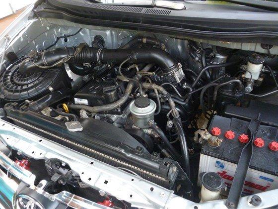 Bán Toyota Innova đời 2008, màu bạc, nhập khẩu, giá chỉ 358 triệu-3