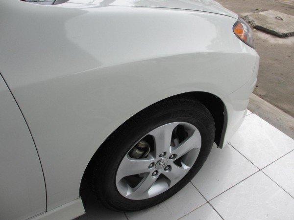 Hyundai Avante 1.6AT, mầu trắng, đời 2012 - 528 triệu-2