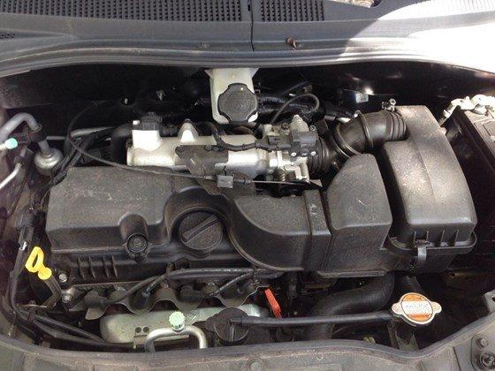 Bán ô tô Kia Morning Sport đời 2011, màu kem (be), nhập khẩu nguyên chiếc, chính chủ, 325tr-5
