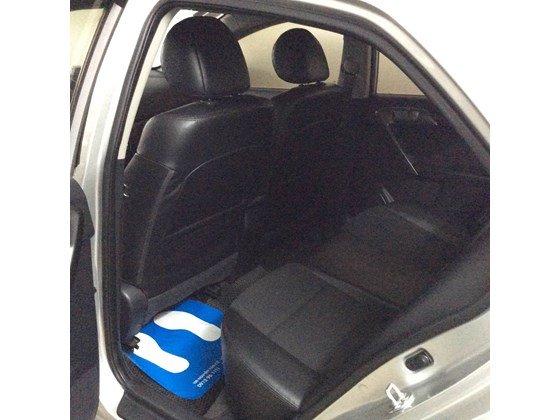 Cần bán xe Kia Forte đời 2009, màu bạc, xe nhập, chính chủ -6