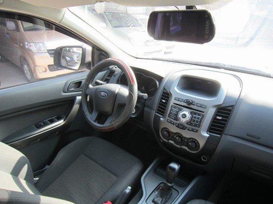 Cần bán xe Ford Ranger đời 2014, nhập khẩu Thái, số tự động-6