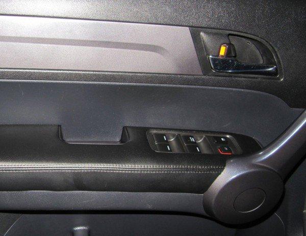 Cần bán xe Honda CR V đời 2009, màu xám-8