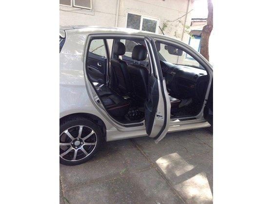 Bán ô tô Kia Morning Sport đời 2011, màu kem (be), nhập khẩu nguyên chiếc, chính chủ, 325tr-4