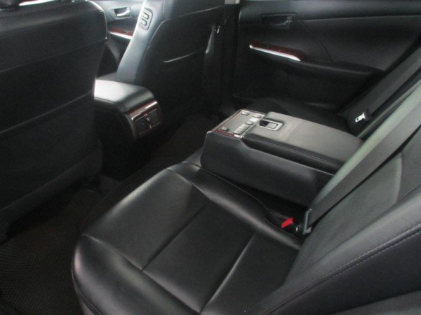 Toyota Camry Toyota Camry 2.5Q, SX 2013, mầu đen - 1 tỷ 180 triệu-5