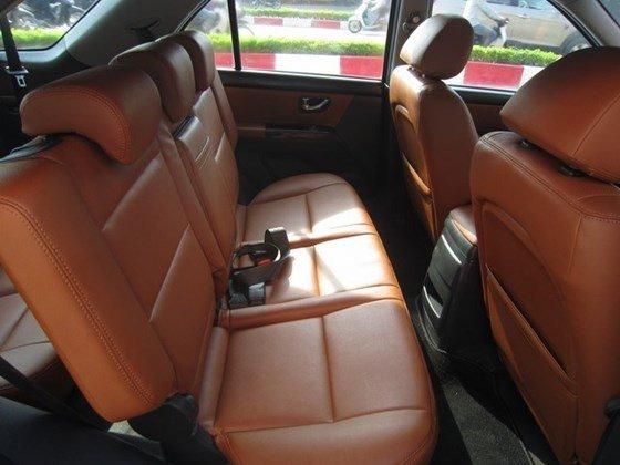 Bán xe Kia Sorento đời 2008, màu bạc, nhập khẩu Hàn Quốc, số tự động, giá 535tr-8