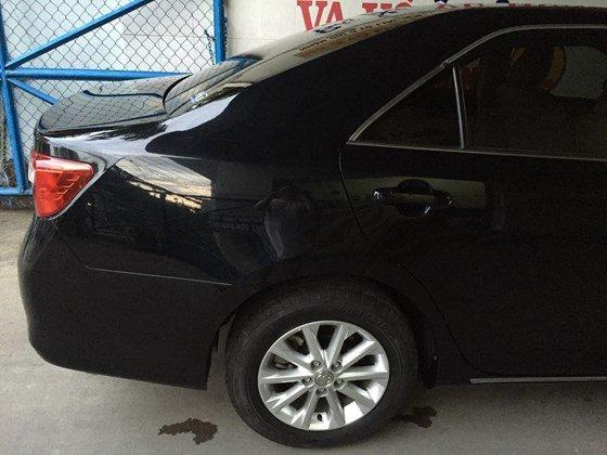 Bán xe Toyota Camry đời 2013, màu đen, nhập khẩu chính hãng, 980 triệu-1