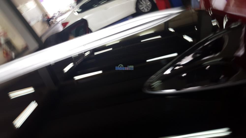 Bán xe Kia Sportage đời 2015, màu đỏ, xe nhập-4