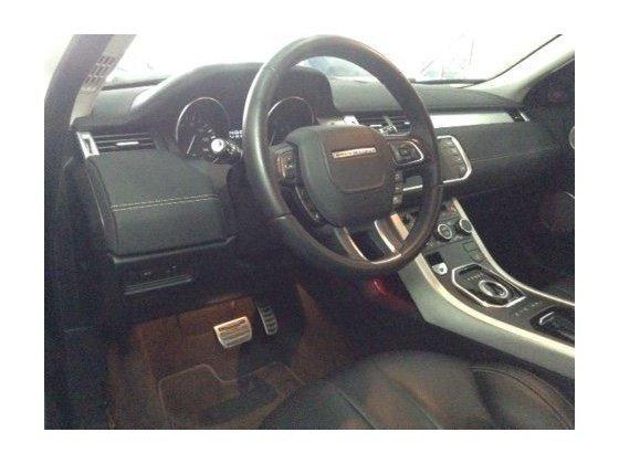 Cần bán lại xe LandRover Range Rover đời 2012, màu trắng, nhập khẩu chính hãng-5