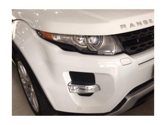 Cần bán lại xe LandRover Range Rover đời 2012, màu trắng, nhập khẩu chính hãng-4