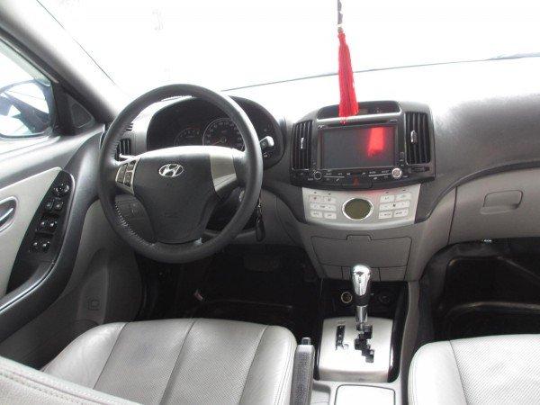 Hyundai Avante 1.6AT, mầu trắng, đời 2012 - 528 triệu-3