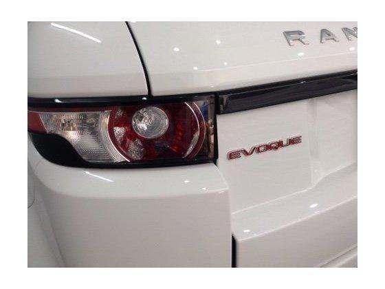 Cần bán lại xe LandRover Range Rover đời 2012, màu trắng, nhập khẩu chính hãng-7