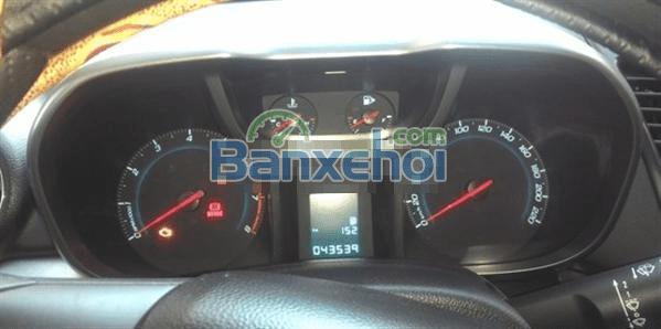 Cần bán xe Chevrolet Orlando đời 2012, xe gia đình, giá 515tr-3