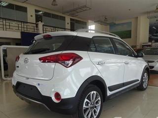 Bán ô tô Hyundai i20 Active năm 2015, màu trắng, nhập khẩu chính hãng-1