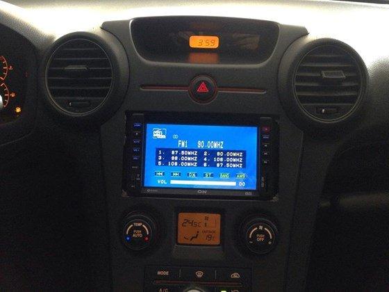 Cần bán Kia Carens, sản xuất 2008, nhập khẩu-5