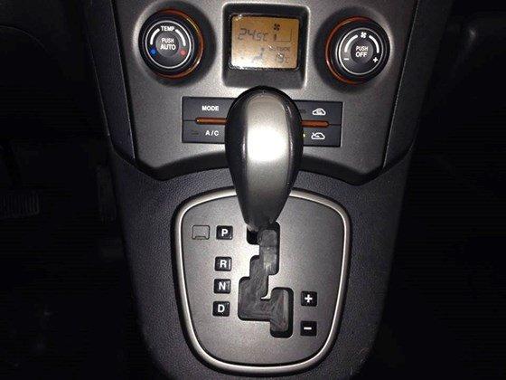 Cần bán Kia Carens, sản xuất 2008, nhập khẩu-6