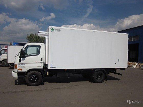 Bán Hyundai HD đời 2015, nhập khẩu-3