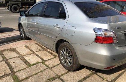 Cần bán Toyota Vios 2013, màu bạc, số sàn, 540 triệu-2