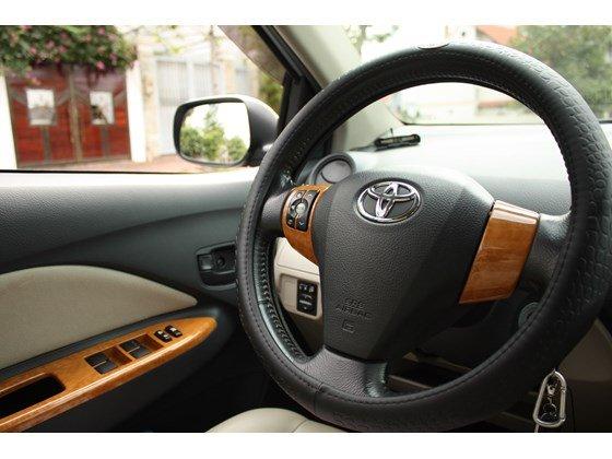 Cần bán Toyota Vios đời 2008, nhập khẩu chính hãng, chính chủ-1