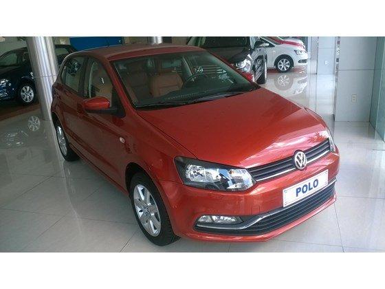 Cần bán Volkswagen Polo đời 2015, nhập khẩu chính hãng-0