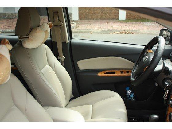 Cần bán Toyota Vios đời 2008, nhập khẩu chính hãng, chính chủ-2