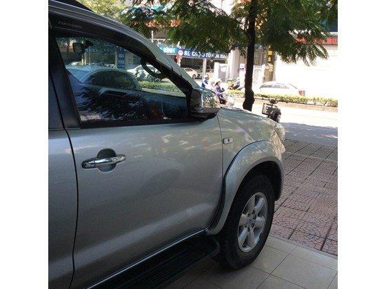 Cần bán Toyota Fortuner đời 2010, nhập khẩu, chính chủ-8