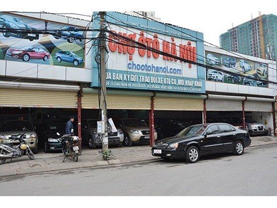 Bán xe Daewoo Magnus đời 2004, màu đen, nhập khẩu chính hãng, số tự động  -8