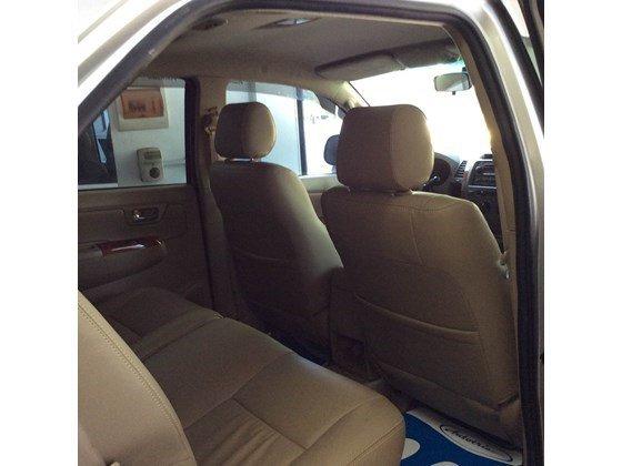 Cần bán Toyota Fortuner đời 2010, nhập khẩu, chính chủ-3