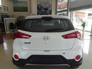 Bán ô tô Hyundai i20 Active năm 2015, màu trắng, nhập khẩu chính hãng-3