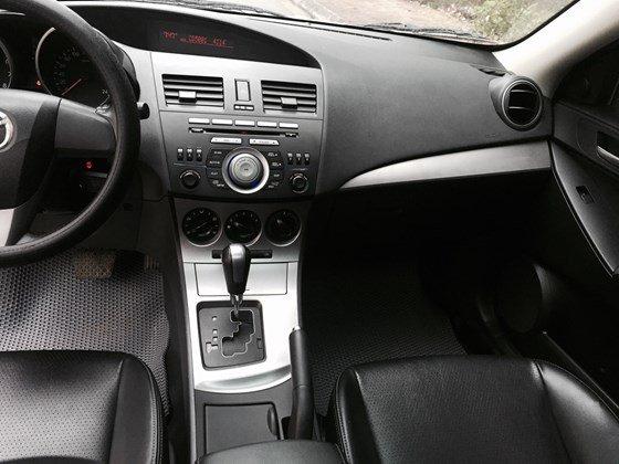 Cần bán lại xe Mazda 3 AT đời 2010, màu trắng, nhập khẩu chính hãng, số tự động-7