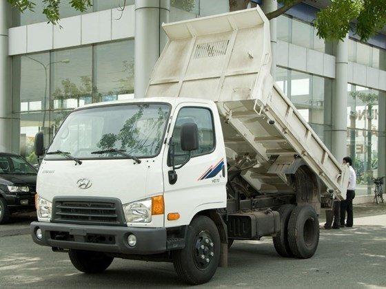Bán Hyundai HD đời 2015, nhập khẩu-6