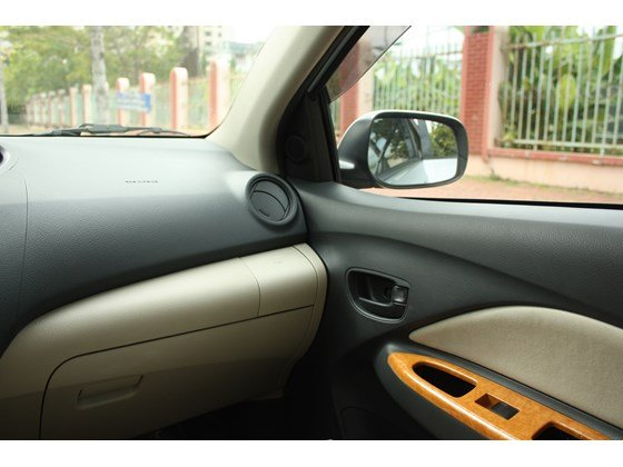 Cần bán Toyota Vios đời 2008, nhập khẩu chính hãng, chính chủ-3