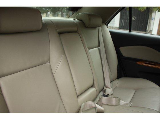 Cần bán Toyota Vios đời 2008, nhập khẩu chính hãng, chính chủ-5