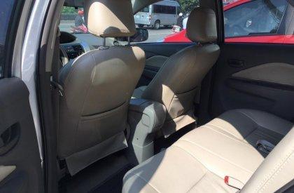 Cần bán Toyota Vios 2013, màu bạc, số sàn, 540 triệu-5