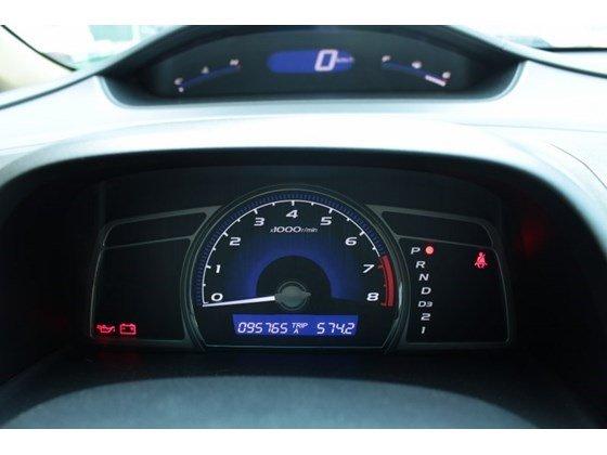 Bán xe Honda Civic năm 2008, màu đen, nhập khẩu nguyên chiếc, số tự động, 500 triệu-6