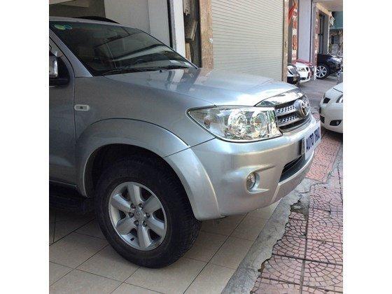 Cần bán Toyota Fortuner đời 2010, nhập khẩu, chính chủ-6