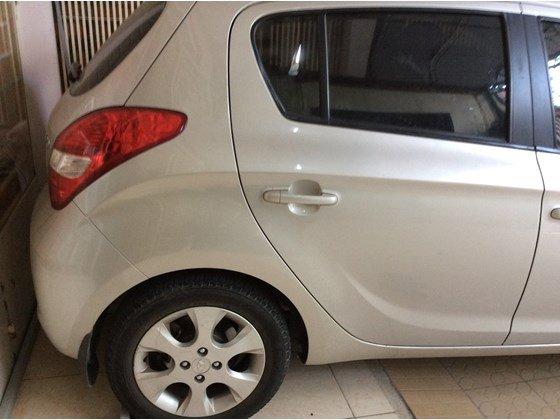 Bán ô tô Hyundai i20 sản xuất 2011, nhập khẩu-1