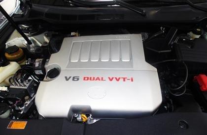 Bán xe Toyota Camry 3.5Q đời 2007, màu bạc, giá chỉ 760 triệu  -5