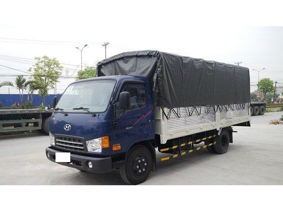 Bán Hyundai HD đời 2015, nhập khẩu-4
