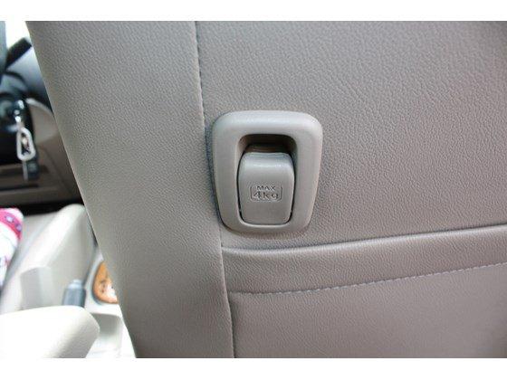 Cần bán Toyota Vios đời 2008, nhập khẩu chính hãng, chính chủ-9