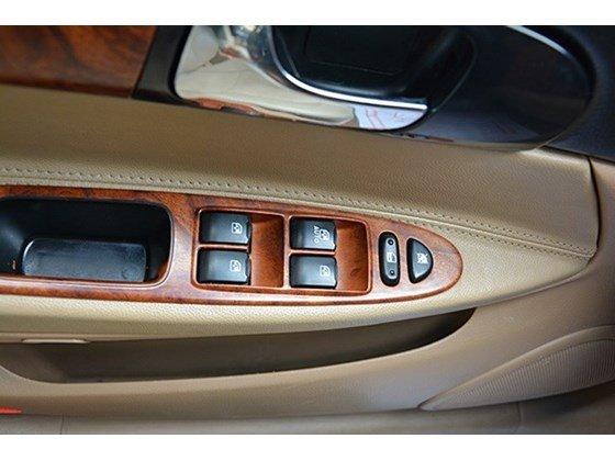 Bán xe Daewoo Magnus đời 2004, màu đen, nhập khẩu chính hãng, số tự động  -4