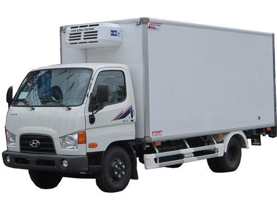 Bán xe Hyundai HD đời 2015, màu trắng, nhập khẩu nguyên chiếc-5