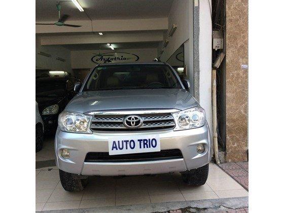 Cần bán Toyota Fortuner đời 2010, nhập khẩu, chính chủ-5