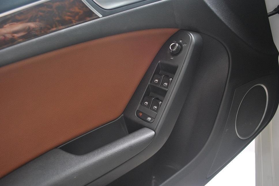 Cần bán xe Audi A5 đời 2011, màu trắng, xe nhập, chính chủ-5