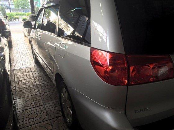 Cần bán lại xe Toyota Sienna đời 2008, nhập khẩu-7