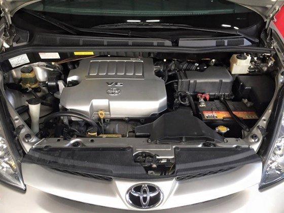 Cần bán lại xe Toyota Sienna đời 2008, nhập khẩu-6