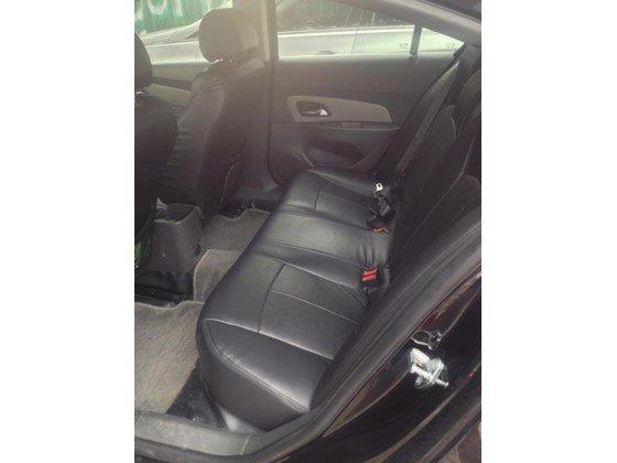 Bán xe Chevrolet Cruze sản xuất 2011, màu đen, nhập khẩu chính hãng, như mới-2