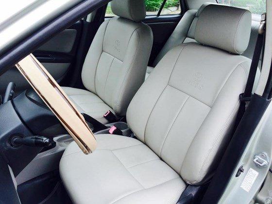 Cần bán lại xe Toyota Vios đời 2007, xe nhập, giá 325tr-4