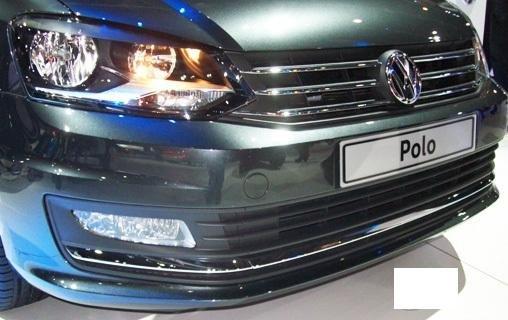 Bán Volkswagen Polo đời 2015, màu đỏ, nhập khẩu chính hãng-7