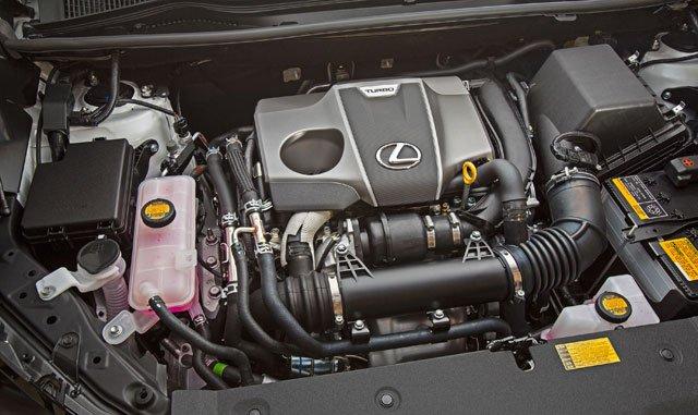 Turbo tăng áp đang dần trở thành thước đo công nghệ của các mẫu xe sang.
